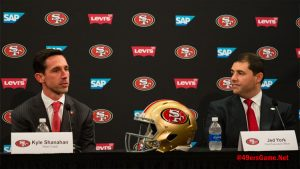 San Francisco 49ers News