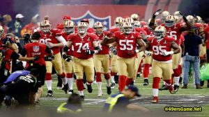 San Francisco 49ers Rosters 2017