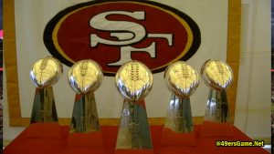 San Francisco 49ers Super Bowl