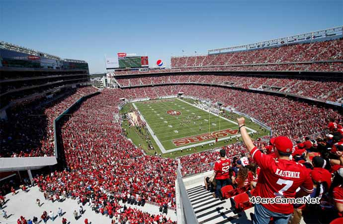 San Francisco 49ers Live Stream Game Free