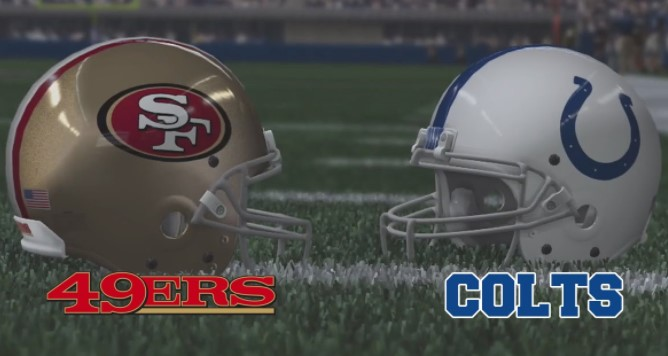 49ers vs Colts NFL Week 5 Game Prediction